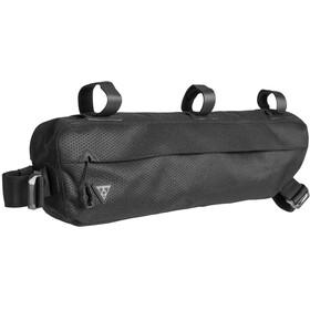 Topeak MidLoader - Sac porte-bagages - 6l noir